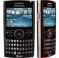 Samsung BlackJack II Smartphone
