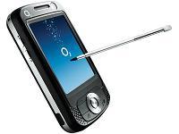 O2 Xda Atom Smartphone