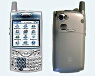 Palm Treo 650 GSM PDA Phone Unlocked 600 680 750 Smartphone