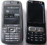 HTC S730 Smartphone