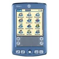 Palm Zire 71 Handheld