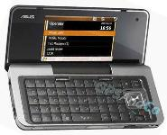 Asus M930W Communicator Smartphone