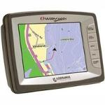 Lowrance iWAY 600C GPS Receiver