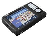 Navman iCN 520 GPS Receiver