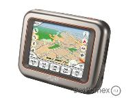 Mitac Mio C220 GPS Receiver