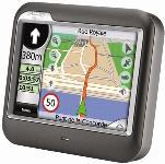 Mitac DigiWalker C230 GPS Receiver