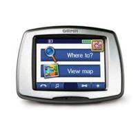 Garmin StreetPilot c550 GPS Receiver