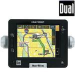 Dual Electronics NavAtlas XNAV3500p GPS Receiver