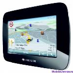 Panasonic Navigon 5100 GPS Receiver