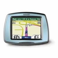 Garmin StreetPilot c530 GPS Receiver