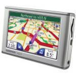 Garmin nuvi 670 GPS Receiver