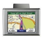 Garmin Nuvi 350 GPS Receiver