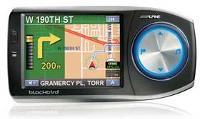 Alpine PMD-B100 GPS Receiver