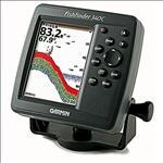 Garmin Fishfinder 340C GPS Receiver