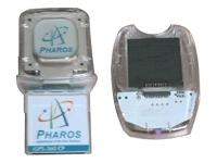 Pharos Science PT300 GPS Receiver