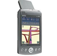 Garmin iQue M4 GPS Receiver