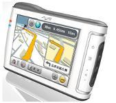 Mitac Mio C310 GPS Receiver