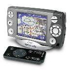 Navman iCN 550 GPS Receiver
