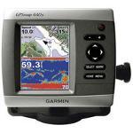 Garmin GPSMAP 440sx GPS Receiver