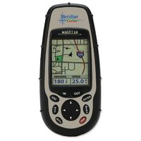 Magellan Meridian Color GPS Receiver