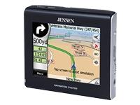Audiovox NVX225 GPS Receiver