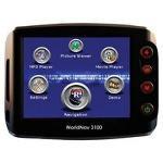 Teletype Gps WorldNav 3100 Deluxe GPS Receiver