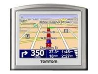 Tomtom ONE 3RD EDITION Europe GPS Receiver