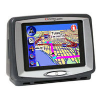 Lowrance iWAY 350C GPS Receiver