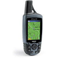 Garmin GPSMAP 60CS GPS Receiver