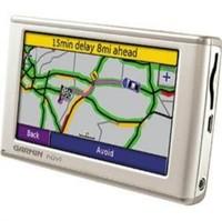Garmin nuvi  660 GPS Receiver
