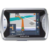 Delphi NAV200 GPS Receiver