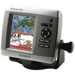 Garmin GPSMAP 420s GPS Receiver