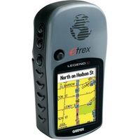 Garmin eTrex Legend C GPS Receiver