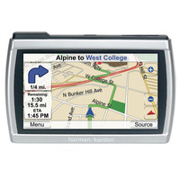 Harman Multimedia GPS-500 GPS Receiver
