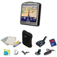 Tomtom GO 720 GPS Receiver