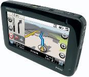 Medion GoPal P4425 GPS Receiver