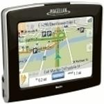 MAGELLAN MAESTRO-3200 AUTO NAVIGATION SYSTEM GPS Receiver