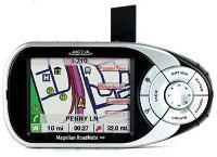 Magellan Triton 300 Handheld Navigation System GPS Receiver