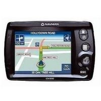 Navman iCN 530 Car GPS Receiver