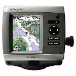 Garmin GPSMAP 440x GPS Receiver