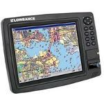 Lowrance GlobalMap 7500C GPS Receiver