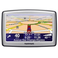 Tomtom One XL Car GPS Receiver