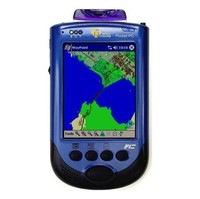 Mobile Crossing WayPoint 200 Car GPS Receiver