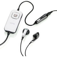 Sony Ericsson HGE-100 GPS Receiver
