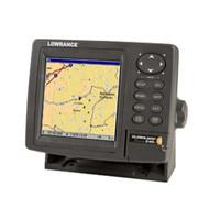 Lowrance GlobalMap Baja GPS Receiver