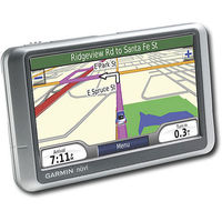 Garmin nAvi 200 Pocket Vehicle GPS Navigator with maps for Continental U.S., Hawaii, and Puerto Ric... Car GPS Receiver