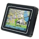 Pharos Science PDR150BLU Car GPS Receiver