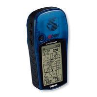 Garmin Etrex Legend Hcx Handheld Gps GPS Receiver