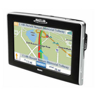 Magellan Maestro 4350 GPS Receiver