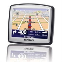 TomTom ONE 130 Car GPS Receiver